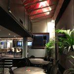 restaurant chippendales du Cercle Cadet