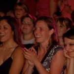 public soirée enterrement de vie de jeune fille Paris